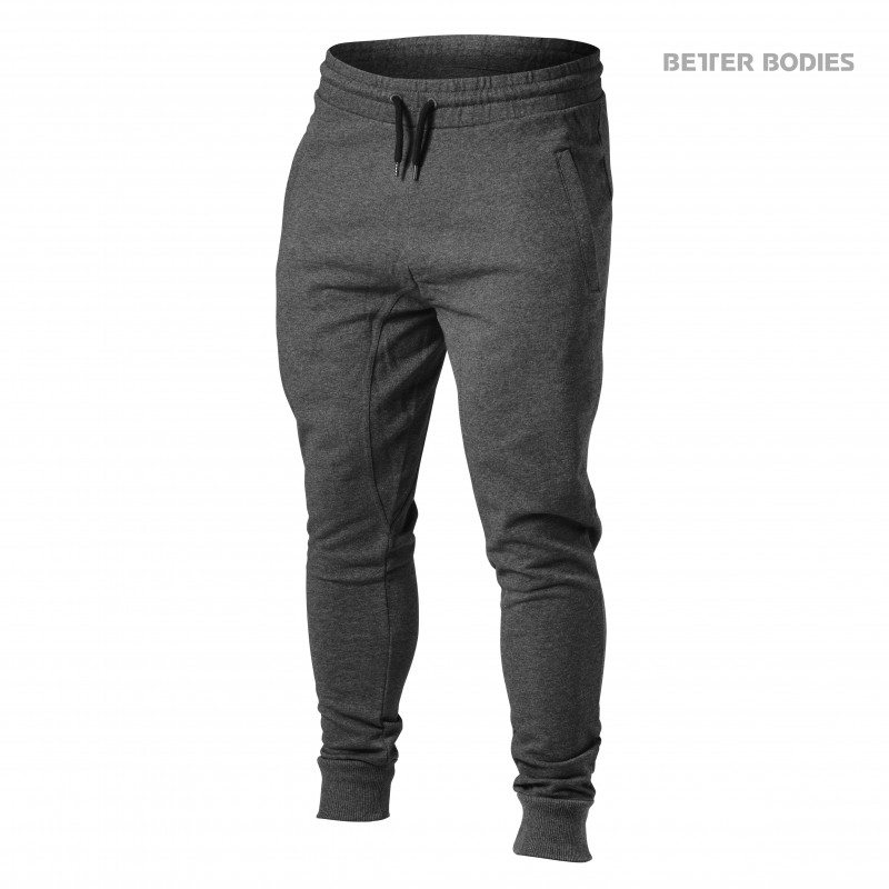 Спортивные брюки Tapered Joggers, Grahpite Melange