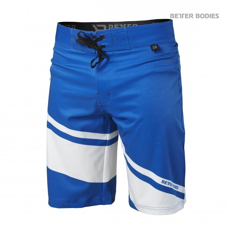 Шорты Pro Boardshorts, Bright Blue