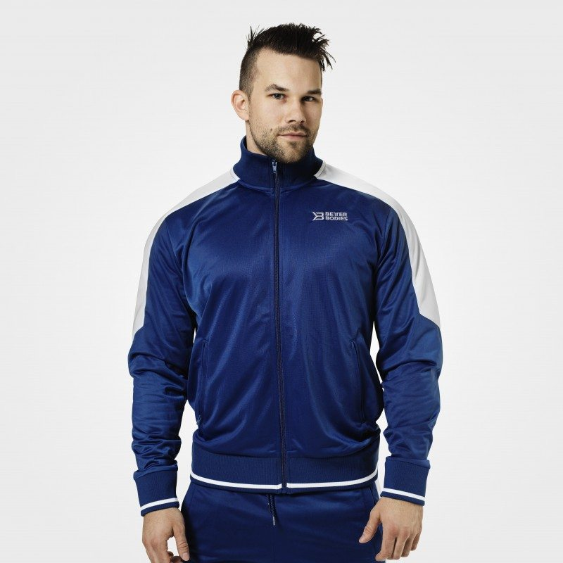 Спортивная куртка Brooklyn Track Jacket, Navy