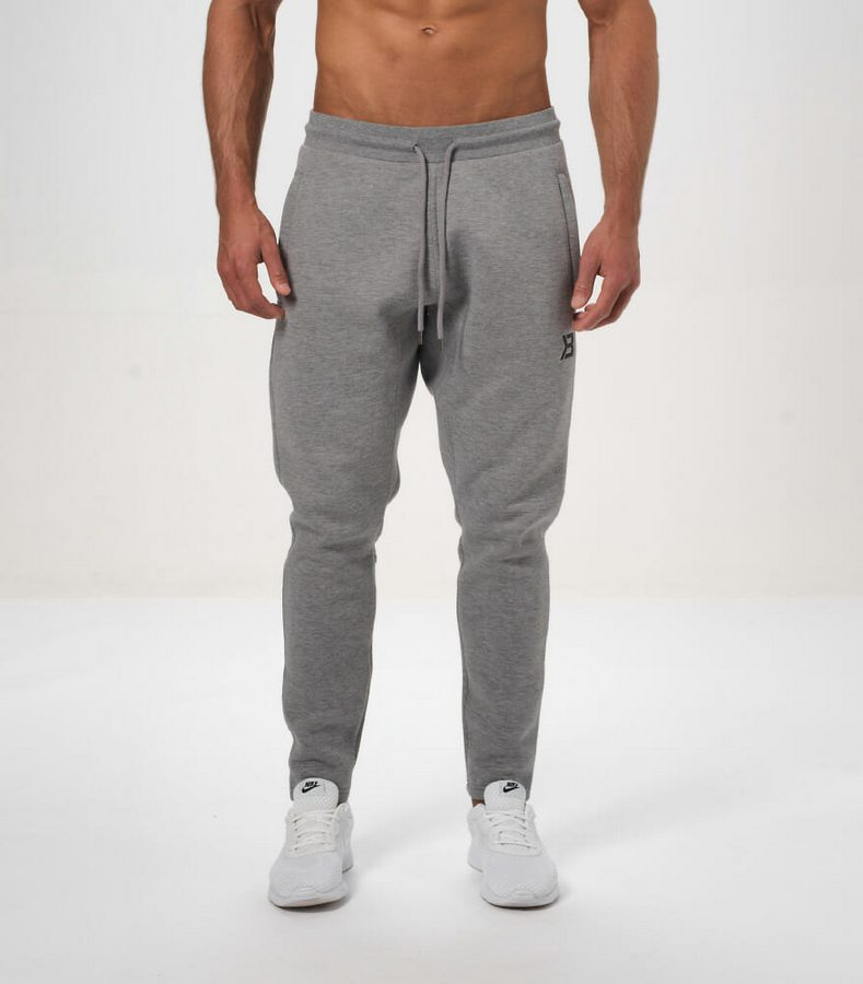 Спортивные брюки Better Bodies Astor sweatpants, Greymelange