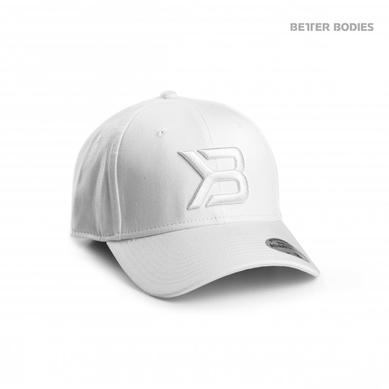Кепка BB Womens Baseball Cap, White