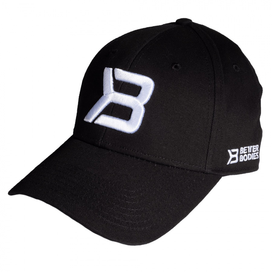Кепка BB Baseball Cap, Black