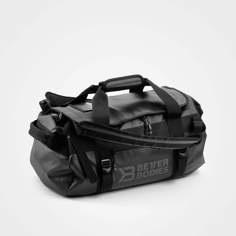 Спортивная сумка Better Bodies Duffel Bag, Black