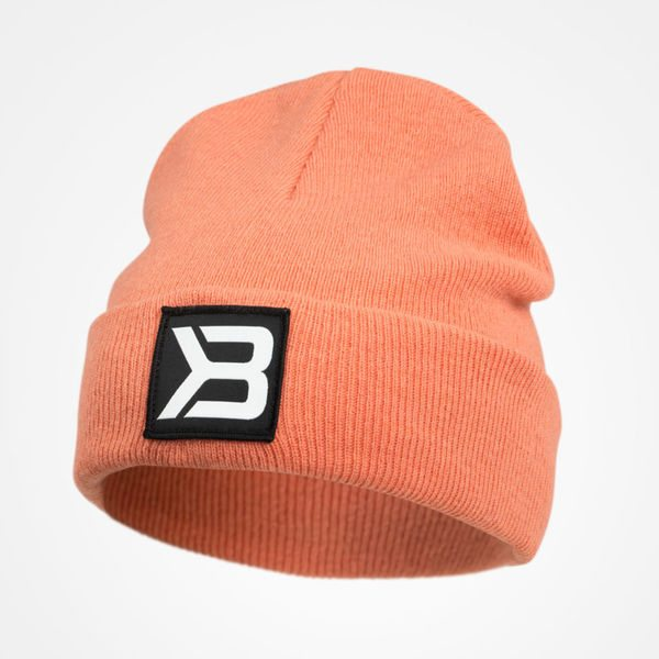 Шапка Better Bodies Tribeca Beanie, Peach