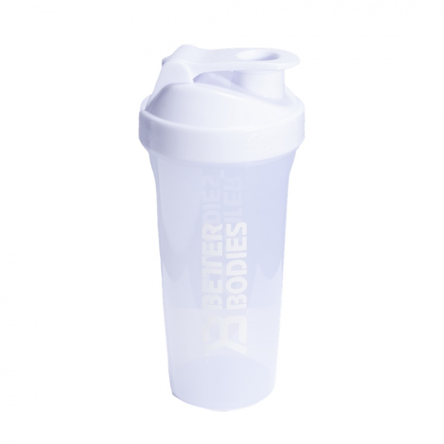 Шейкер Better Bodies BB Shaker, White