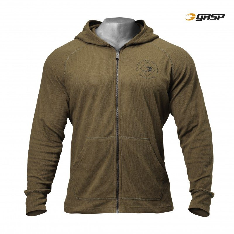 Толстовка Legacy Thermal, Military Olive