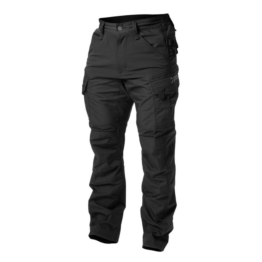 Брюки Ops edition cargos, Black