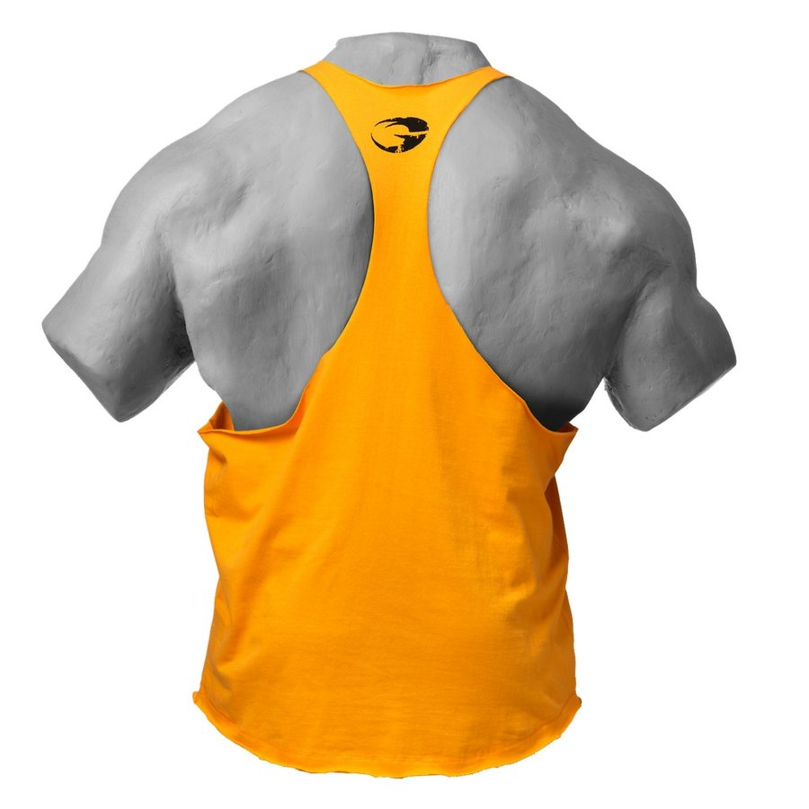 Спортивная майка GASP Stringer, GASP Yellow