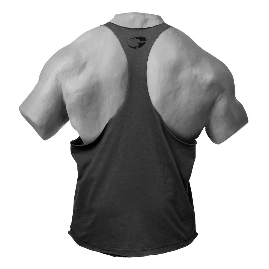 Спортивная майка GASP Stringer, Grey