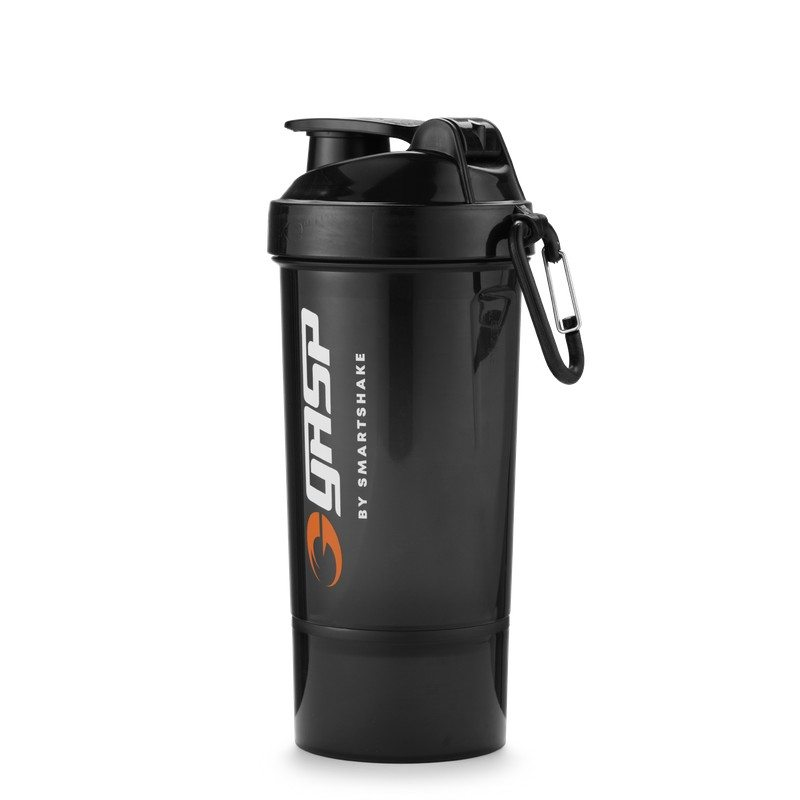 Шейкер Gasp 27Oz Shaker, Black