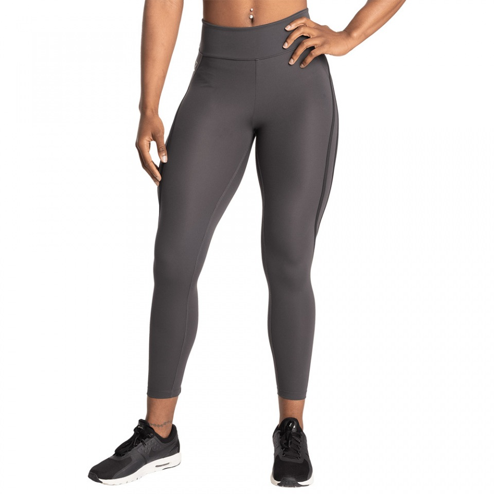 Леггинсы Better Bodies Legacy High Tights, Charcoal