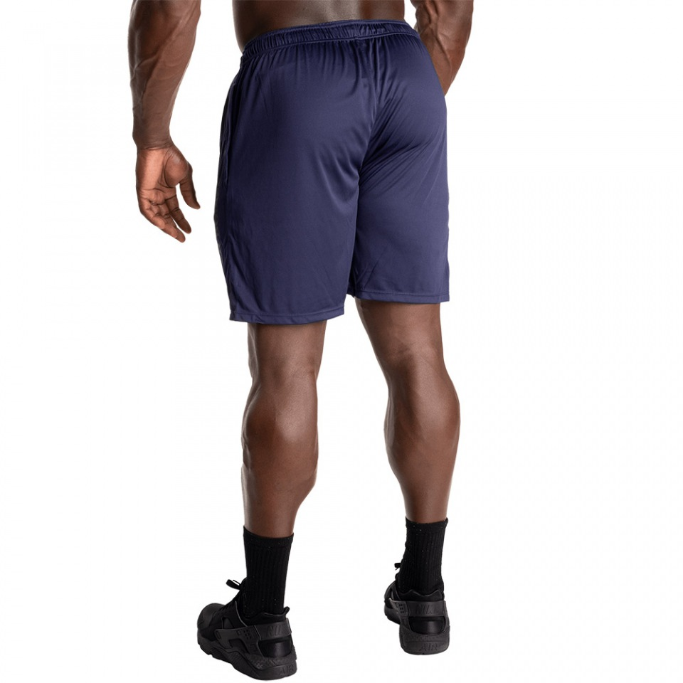 Спортивные шорты Better Bodies Loose Function Short, Dark Navy