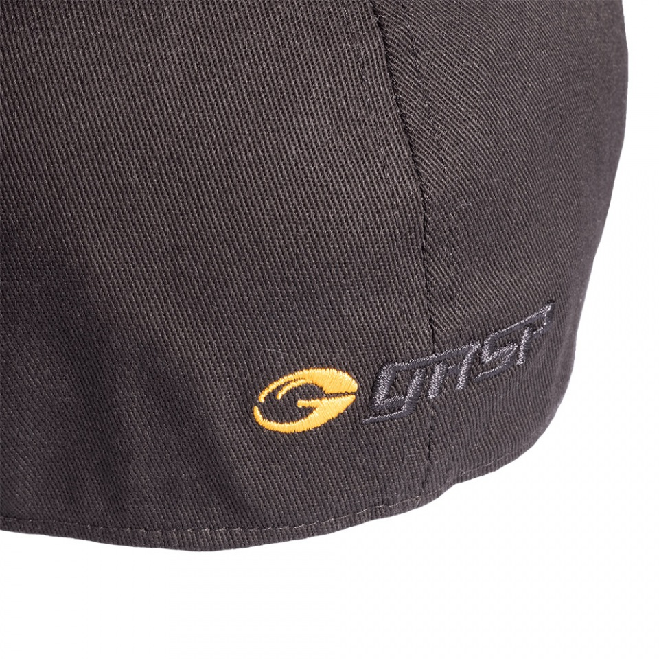 Кепка GASP Cap, Black/Grey