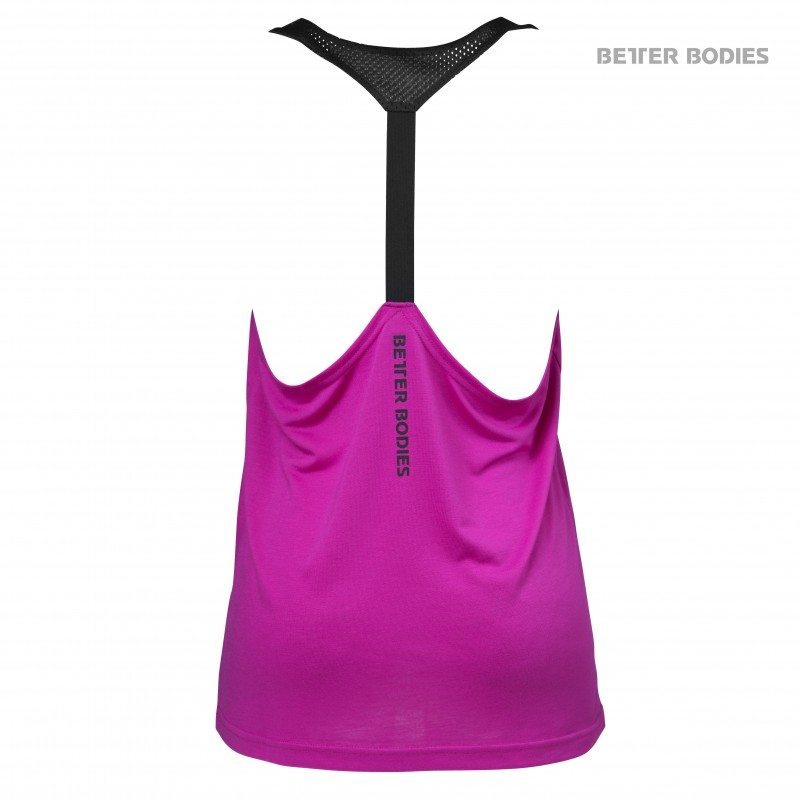 Майка Loose Fit Tank, Strong Pink