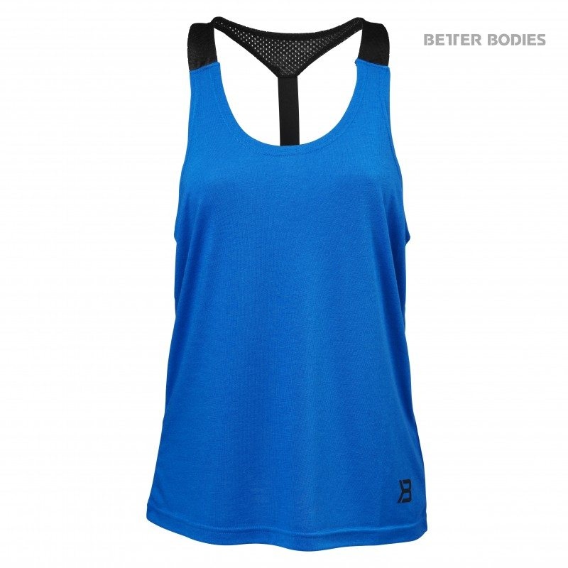 Майка Loose Fit Tank, Strong Blue