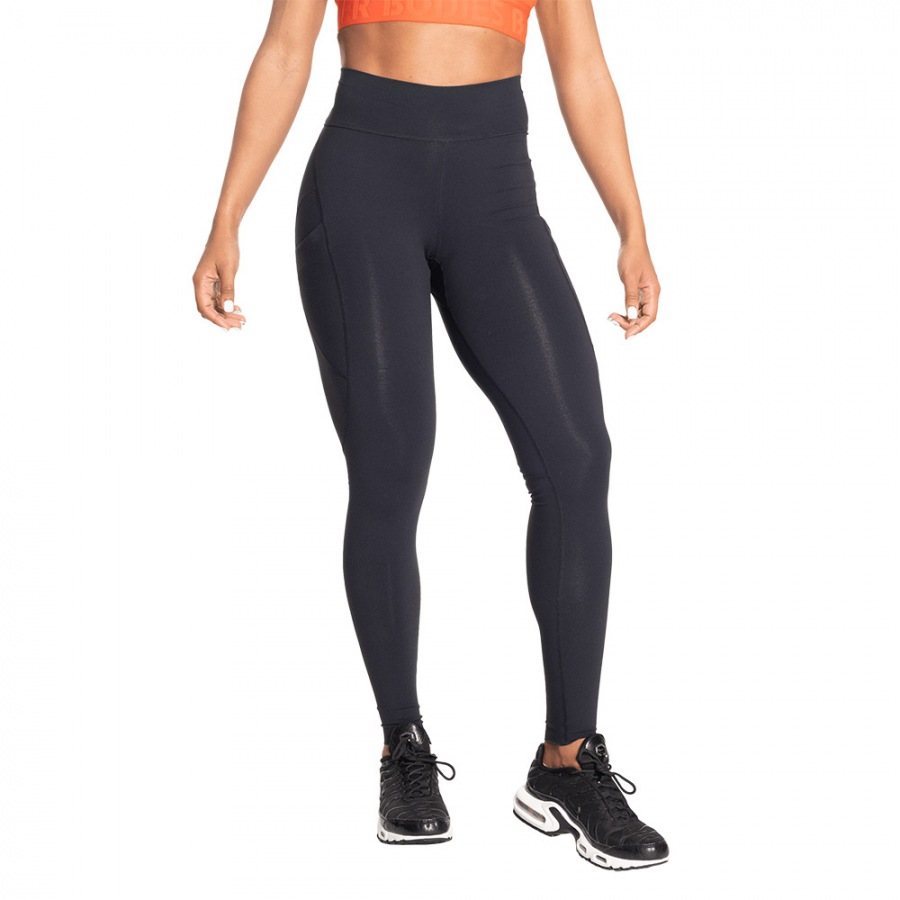 Леггинсы Better Bodies Soho Leggings, Black