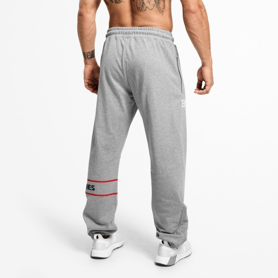 Спортивные брюки Tribeca Sweat Pants, Grey Melange