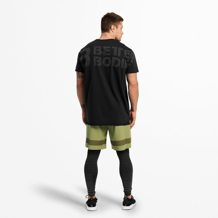 Шорты Better Bodies Fulton Shorts, Light Khaki
