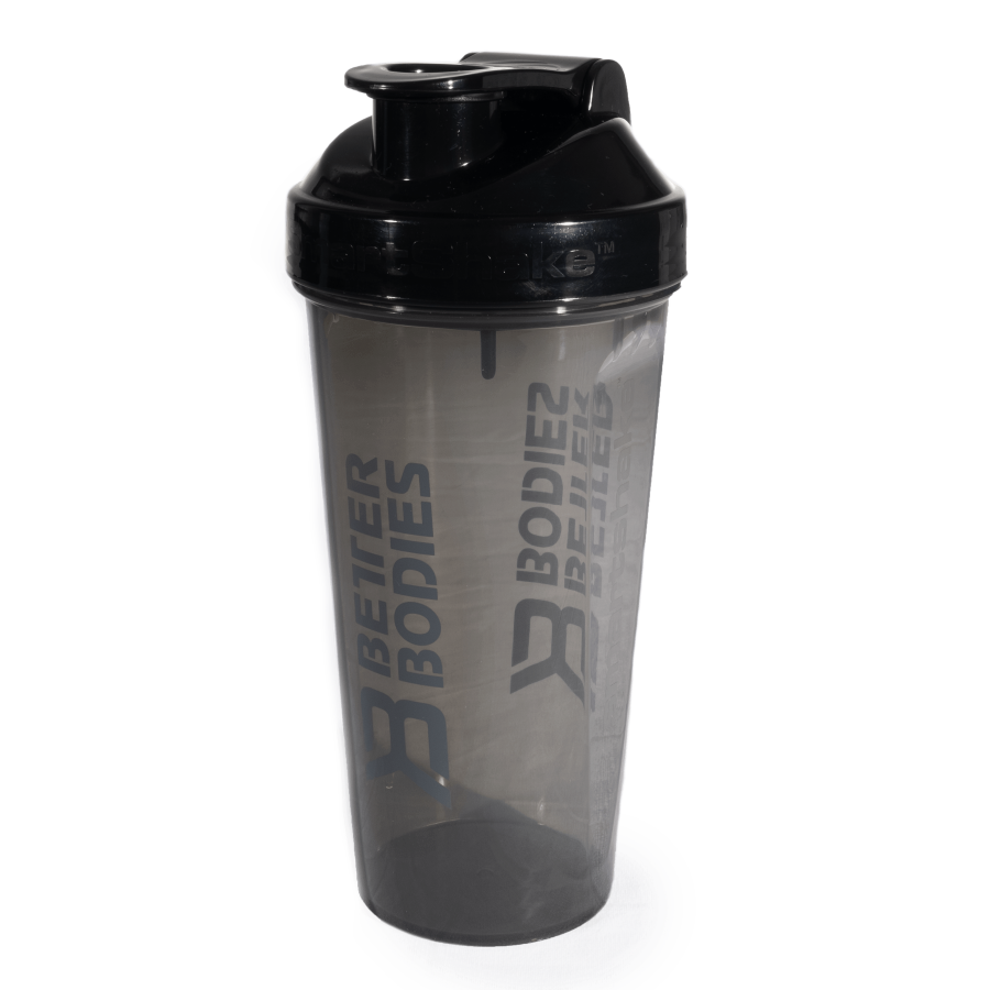 Шейкер Better Bodies BB Shaker, Black/Grey