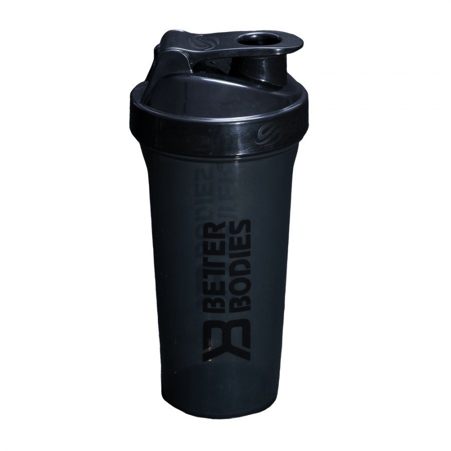 Шейкер Better Bodies BB Shaker, Black