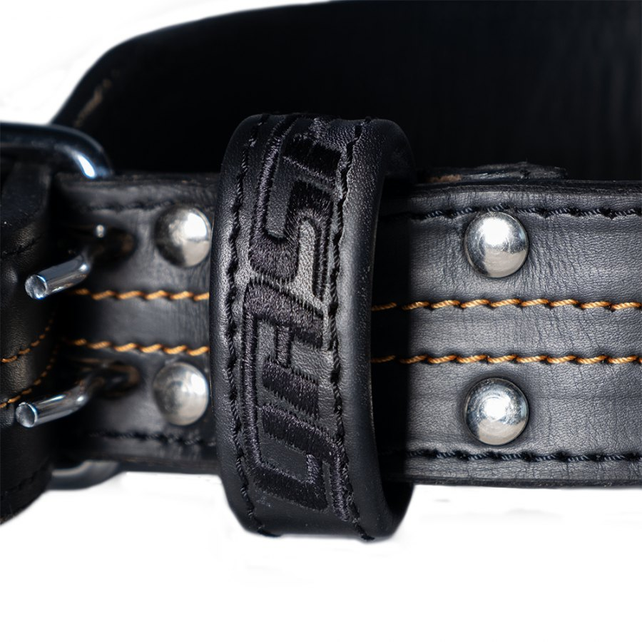 Пояс GASP Lifting Belt, Black